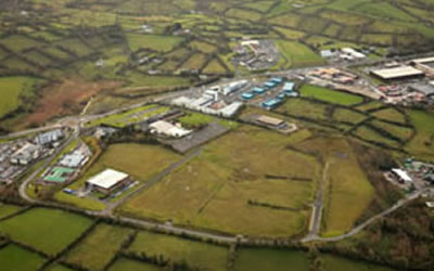 Cavan Business Technology Park
